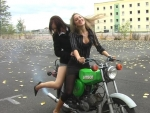 Moped S 51